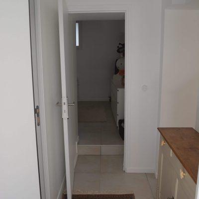 Location T3, CoudouxLocation T3, Coudoux, couloir