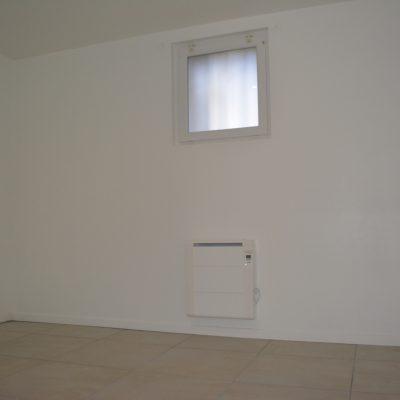 Chambre 2 intérieure