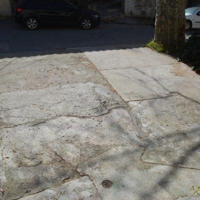 Location T3, Coudoux, place de parking privative