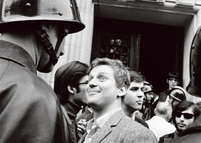 Manifestation Du 6 Mai 1968 A Paris